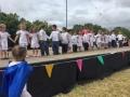 Kermesse 2017 - Danse PS