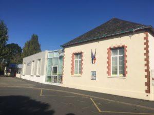 Ecole Saint Joseph de Saint Gildas des Bois - 44