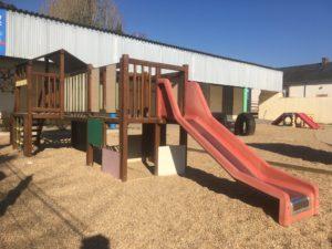 Aire de jeux - Maternelles - Ecole Saint Joseph de Saint Gildas des Bois - 44