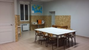 Local associatif - Ecole Saint Joseph de Saint Gildas des Bois - 44