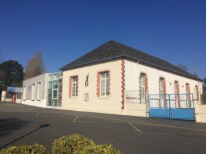 Maternelles - Ecole Saint Joseph de Saint Gildas des Bois - 44