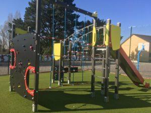 Nouvelle structure - Primaires - Ecole Saint Joseph de Saint Gildas des Bois - 44
