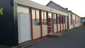 Salle d'arts - Ecole Saint Joseph de Saint Gildas des Bois - 44